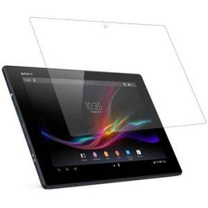 Mtp products Protecteur d'écran en verre trempé pour Sony Xperia Z4 Tablet LTE