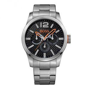 Hugo Boss 1513238 - Montre pour homme avec bracelet en acier