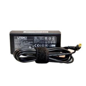 Lite-On 1522 - Chargeur Original 65W 19V 3,42A pour ordinateur portable