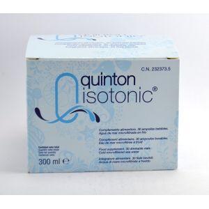 Quinton Isotonique buvable