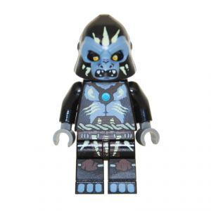 Lego Mini figurine Chima : Gorzan