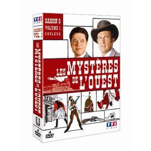 Les Mystères de l'Ouest - Saison 3, Volume 1