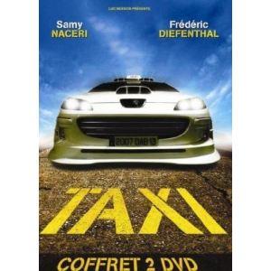 dvd taxi 4 comparer 12 offres. Black Bedroom Furniture Sets. Home Design Ideas