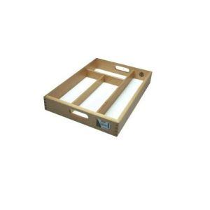 range couverts en bois comparer 45 offres. Black Bedroom Furniture Sets. Home Design Ideas