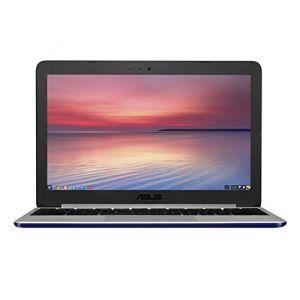 """Asus Chromebook C201PA-FD0009 - 11.6"""" avec Rockchip RK-3288"""