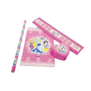 Set scolaire Princesse Disney