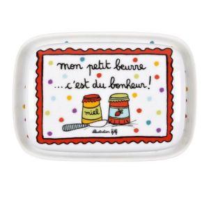 Beurrier Mon petit beurre