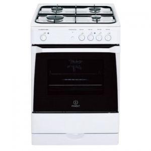 Indesit kn6g2s cuisini re tout gaz 4 feux comparer les prix avec touslesp - Comparateur de prix gaz ...