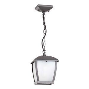 Faro 74996 - Lampe suspension extérieure Mini Wilma en aluminium