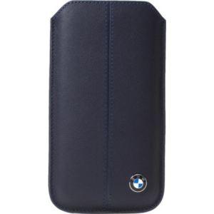 Bigben Interactive BM309223 - Housse en cuir pour iPhone 5