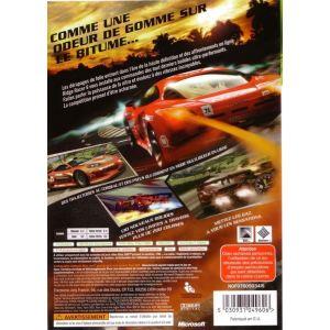 Ridge Racer 6 sur XBOX360