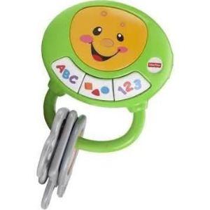 Fisher-Price Mes clés Rires et éveil