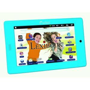 Lexibook Master (MFC155FR) - Tablette tactile 7'' 4 Go pour enfant sur Android