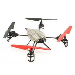 Artesania Quadricoptère avec caméra HD : Mode 1 - Hélicoptère radiocommandé
