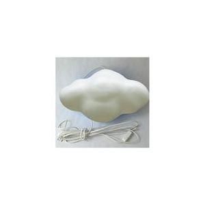 Pa design Lampe à poser Nuage Blanc