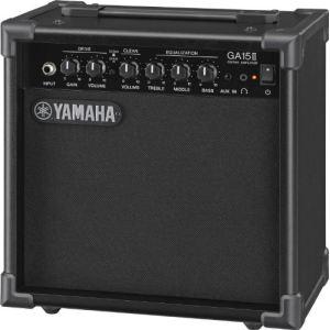 Yamaha GA15II - Amplificateur guitare électrique 15W