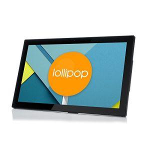 "Xoro MegaPAD 2403 16 Go - Tablette tactile 24"" sous Android 5.1"