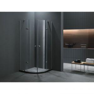 14 offres paroi de douche quart de cercle touslesprix vous renseigne sur le - Paroi de douche acrylique ...
