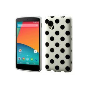 PNX5-COQ-TV-005-C - Coque de protection pour Nexus 5