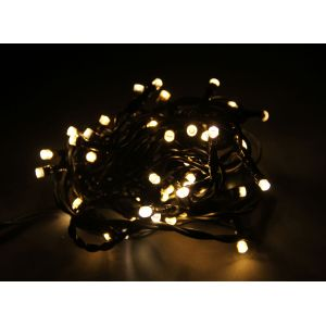 Easy Connect Guirlande fixe 60 LED (2.50m)