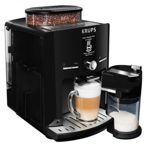 Krups EA8298 - Machine à expresso Latt'Espress