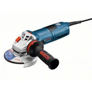 Bosch GWS 13-125 CIE - Meuleuse filaire 125 mm 1300W AVH + coffret