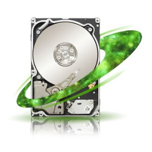 "Seagate ST91000640NS - Disque dur interne Constellation.2 1 To 2.5"" SATA III 7200 rpm"