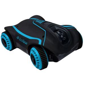Lexibook Connect' Spy Move - Voiture contrôlée par tablette ou smartphone avec vidéo embarquée