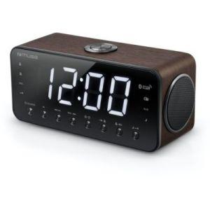 Muse M-196 DWT - Radio réveil