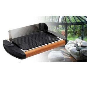 Lagrange Grill Concept (319301) - Barbecue électrique posable
