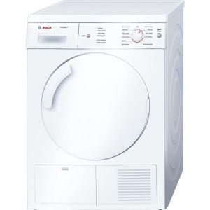Bosch WTE84104FF - Sèche linge frontal à condensation 7 kg