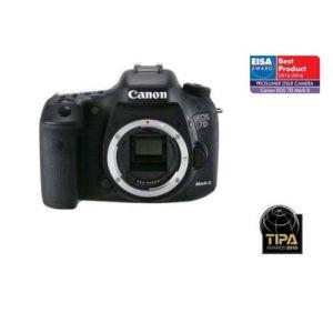 Canon EOS 7D Mark II (Boîtier nu)