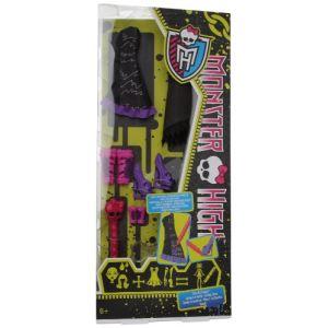 Monster High Loup-garou Accessoires la fabrique à monstres