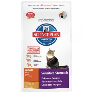 Hill's Special Care Adult Sensitive Stomach - Sac 5 kg