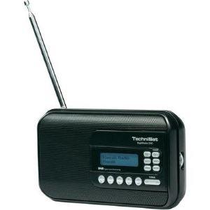 TechniSat DigitRadio 200 - Radio portable DAB+