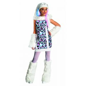 Rubie's Déguisement Monster High Abbey Bominable