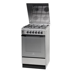 Indesit i5gshag x fr cuisini re gaz 4 br leurs comparer avec - Comparateur de prix gaz ...