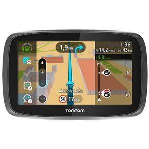 TomTom Pro 5250 Truck - GPS pour camion