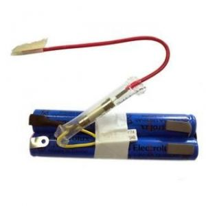 Batterie aspirateur electrolux comparer 34 offres - Batterie pour aspirateur electrolux ...