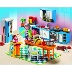 Playmobil neuf comparer 1030 offres for Achat cuisine integree