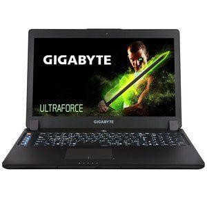 """GigaByte P37W v5 C25D-FR - 17.3"""" avec Core i7-6700HQ"""