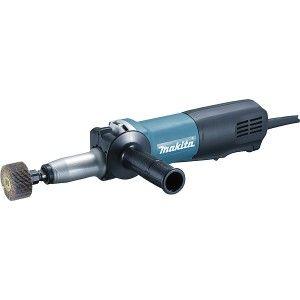 Makita GD0811C - Meuleuse droite 8 mm 750W