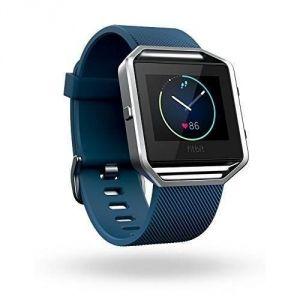 Fitbit Alta - Bracelet connectée fitness (taille L)