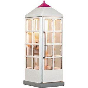 cabine telephonique comparer 290 offres. Black Bedroom Furniture Sets. Home Design Ideas