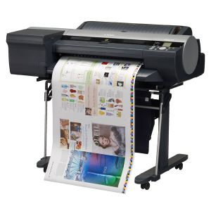 Canon imagePROGRAF iPF6450 - Traceur 24""