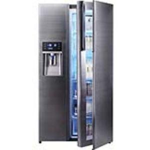Samsung RH57H90507F - Réfrigérateur américain Food ShowCase