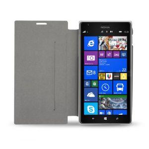 Swiss Charger SCP41156 - Étui Folio pour Nokia Lumia 1520