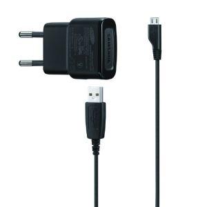 Samsung BT-ETA0U80EBE - Chargeur secteur pour Samsung N7000