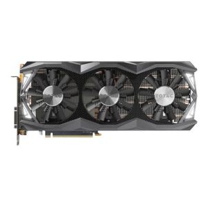 Zotac ZT-90505-10P - Carte Graphique GeForce GTX 980 Ti AMP! Extreme Edition 6 Go