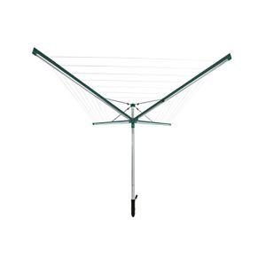 Leifheit Linomatic 400 Deluxe - Séchoir à linge parapluie